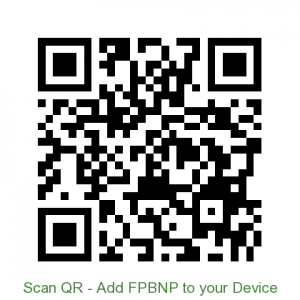 Friends of Powell Butte Nature Park QR Scan to download mobile site